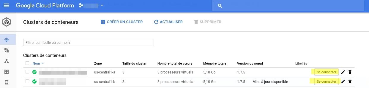 Google Cluster