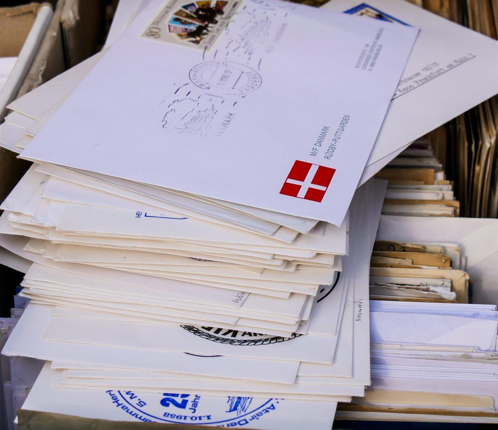 mail 1