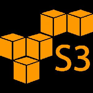 Amazon S3 Webservices