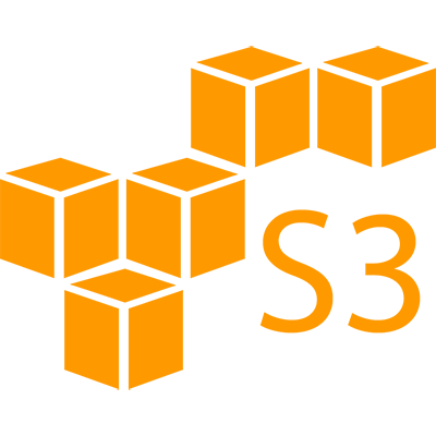 Amazon S3 Webservices