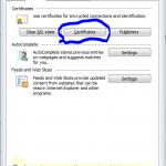 SonarQube Scanner and Invalid SSL Certificates