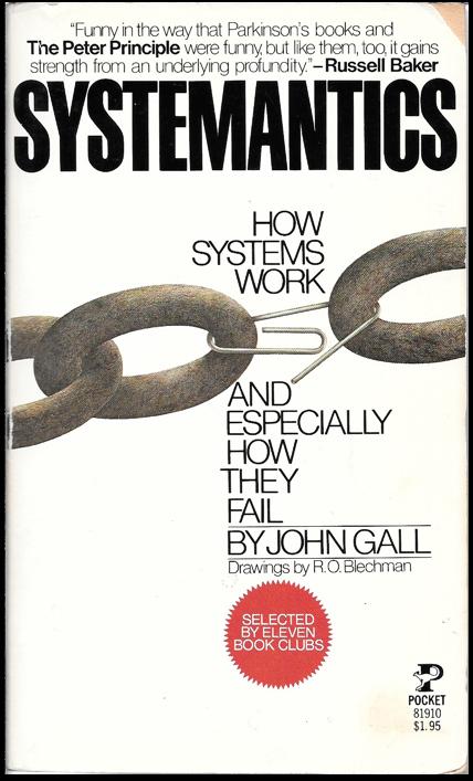 John Gall's book