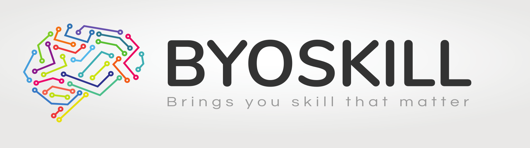 Byoskill Logo x2